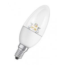 Osram Лампа LED свеча B40 E14 6W 827 220-240V