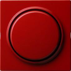 Gira S-Color Красный Клавиша 1-ая
