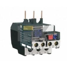 IEK Реле РТИ-1301 электротепловое 0,1-0,16А