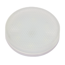 Jazzway Лампа светодиодная PLED-ECO-GX53 6W 4000K FROST460Lm