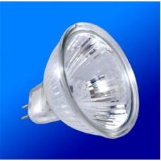 Zeon Лампа галогеновая точечная с отражателем со стеклом 35W 230V GU5.3