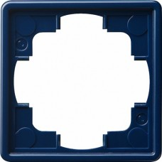 Gira S-Color Синий Рамка 1-ая