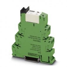 Phoenix Contact Релейный модуль PLC-RSP- 24DC/ 1