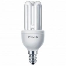 PH Лампа люминесцентная компактная Genie 11W CDL E27 220-240V 1PF/6