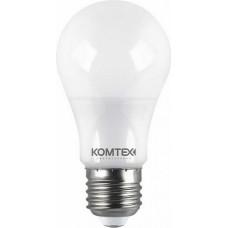 Comtech Лампа LED СТАНДАРТ A55 E27 8W 2700K 270D