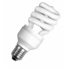 Osram Лампа люминесцентная компактная спираль MINI DST MTW 15W/840 E27