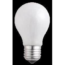 Jazzway Лампа накаливания A55 240V 40W E27 frosted (БМТ 230-40-5)