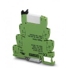 Phoenix Contact Релейный модуль PLC-RSP-230UC/21