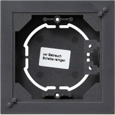 Gira System 55 Антрацит Рамка для открытого монтажа