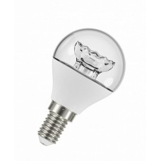 Osram Лампа LED шар прозрачный E14 5,4W 830