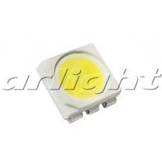 Arlight Светодиод ARL-5060UWC3 Warm White (H343)