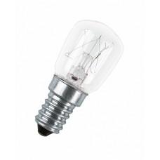 Osram Special Лампа накаливания для холодильника прозрачная SPC.T26/57 CL 25W E14
