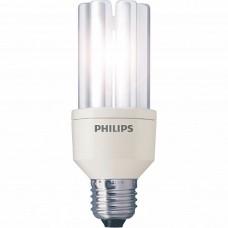 PH Лампа люминесцентная компактная MST PL-E 15W/827 E27 230-240V