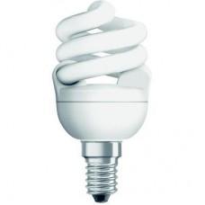 Osram Лампа люминесцентная компактная спираль DSST MCTW 12W/827 E14