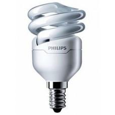 PH Лампа люминесцентная компактная Tornado T2 12W 827 E14