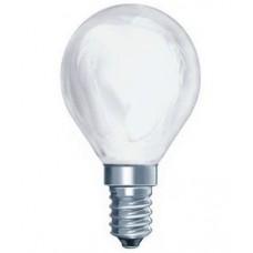 Osram CLAS P FR 60W 230V E14 - лампа шарик матовый