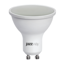Jazzway Power Лампа PLED- SP GU10 9W 3000K 720Lm-E