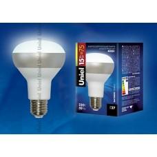 Uniel Лампа энергосберегающая, спираль ESL-RM80 FR-A15/4000/E27 Картонная упаковка