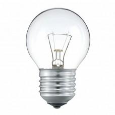 Pila Лампа накаливания шар P45 60W 230V E27 CL.1CT/10X10F