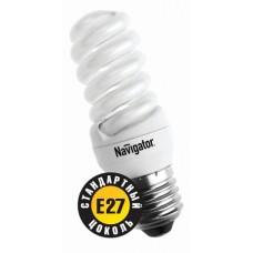 Navigator Лампа компактная люминесцентная NCL-SH10-15-827-E27
