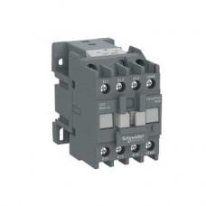 SE EasyPact TVS TeSys E Контактор 1НЗ 18А 400В AC3 240В 50Гц