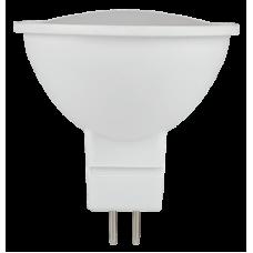 IEK Лампа светодиодная ECO MR16 софит 5Вт 230В 6500К GU5.3