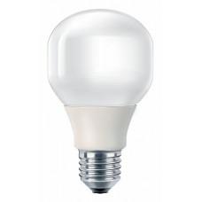 PH Лампа люминесцентная компактная шарик Softone T60 5W 827 E27