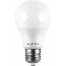 Comtech Лампа LED СТАНДАРТ A60 E27 10W 4000K 270D
