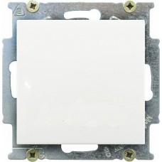 ABB Zena без рамки бел. выключатель 1кл