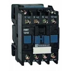 SE PMU Пускатель магнитный 25A 380В 50Гц