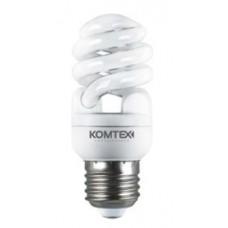 Comtech Лампа компактная люминисцентная, 20W Е27 4000К 1200лм