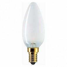 PH Лампа накаливания свеча Stan 40W E14 230V B35 FR 1CT/10X10