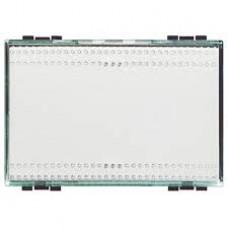BT LT Kristall Прозрачный Клавиша для любых устройств, 3 модуля