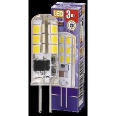 Jazzway Лампа PLED-G4 3W 2700K 200Lm 220V/50Hz