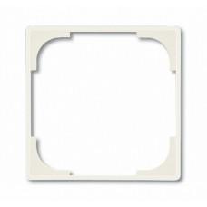 ABB BJB Basic 55 Вставка декоративная, серия Basic 55, цвет шале (бел)