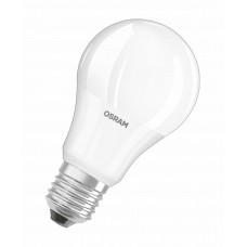 Osram Лампа светодиодная LEDSCLA75 9W/840 230VFR E27 FS1