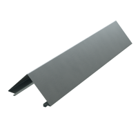 DKC Крышка двускатная 400, L 1,5 м