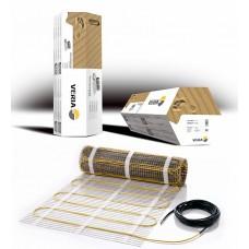 DEVI Электрический теплый пол Veria Quickmat 150 Вт/м.кв 150 Вт 0,5х2 1,0 кв.м. одножильный