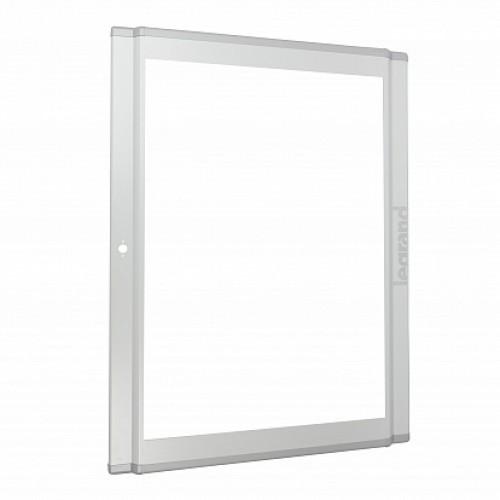 Legrand XL3 800 Дверь для шкафа стеклянная 910х1250