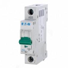 Moeller PL7-C6/1 Автоматический выключатель