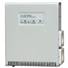 Штиль 1Ф стабилизатор настенный с автоматич.вкл. R 600ST,600ВА,Uвх=165-265В,Uвых=209-231В,кронштейн