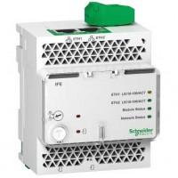 SE Compact NSX Модуль IFE (Ethernet-Интерфейс)