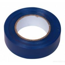 IEK Изолента 0,13х15 мм синяя 10 метров