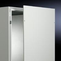 Rittal TS Боковые стенки TS, RAL7035 2000x1000мм (упак=2шт)