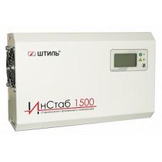Штиль Стабилизатор напряжения 1-фаз ИнСтаб 1500, 1500ВА/1125Вт инверторный