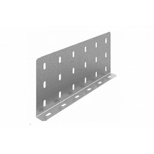 OSTEC Соединитель универсальный для лотка УЛ высотой 150/200 мм (1 мм)