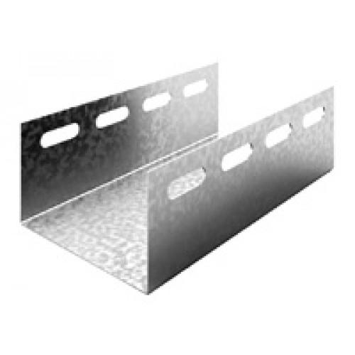 OSTEC Соединитель боковой к лоткам 100х80, 100х100