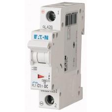 Moeller PL7-C1/1 Автоматический выключатель