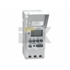 IEK Таймер ТЭ15 цифровой 16А 230В на DIN-рейку