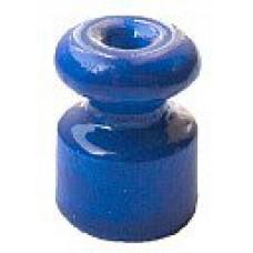 Villaris Изолятор керамический Blue(синий)